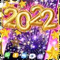 Happy new year 2019 live wallpaper