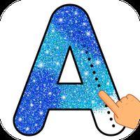 Super ABC Spiele für Kleinkinder Buchstaben lernen Icon