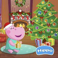 Weihnachtsgeschenke: Adventskalender Icon
