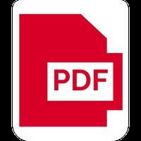 Ícone do Pdf Reader Viewer