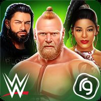 Ícone do WWE Mayhem