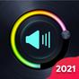 Volume Booster - Equalizador de música