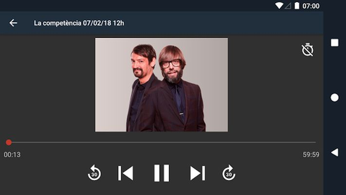 Image from Podcasts RAC1 - Unofficial