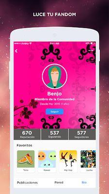 Image 2 of Blinks Amino for BLACKPINK in Spanish