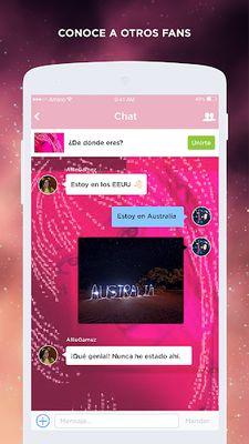 Image 1 of Blinks Amino for BLACKPINK in Spanish