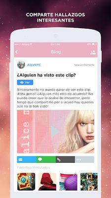 Blinks Amino image for BLACKPINK in Spanish