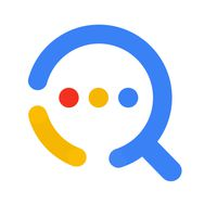 Reverse Image Search (Google) Icon