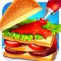 Deli Sandwich Shop - Anak Permainan Memasak