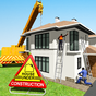 casa Construção Construção Jogos  APK