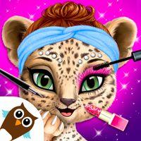 Animal Hair Salon Australia - Funny Pet Haircuts Icon