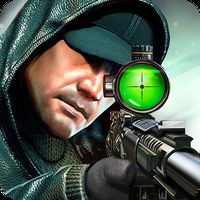 Biểu tượng Tinh Anh Bắn Tỉa 3D - Sniper Shot