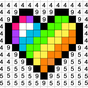 Colorea por números gratis (Color by Number) 2.1