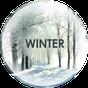 冬の壁紙 06.08.2019-winter