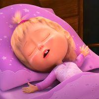 Mascha und der Bär: Gute Nacht! Icon