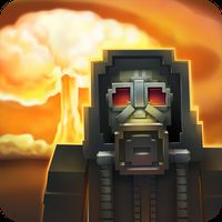 Ícone do Last Craft Z: Shooting, Zombie, Survival Games