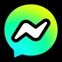 Facebook Messenger Kids Icon