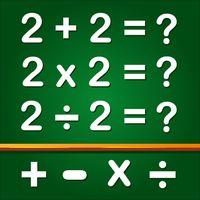 Ícone do Jogos de matemática