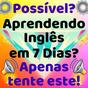 Fala Inglês com Português - Fala Ingles Rapido  APK