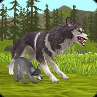 Ícone do WildCraft: Animal Sim Online 3D