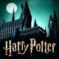 Ícone do Harry Potter: Hogwarts Mystery