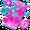 2018 Glitter hearts live wallpaper