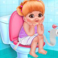 Baby Ava Daily Activities Icon