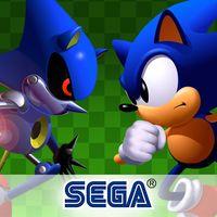 Εικονίδιο του Sonic CD Classic