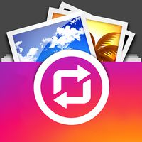 SwiftSave - Downloader for Instagram apk icon