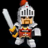 Ícone do Craft Warriors
