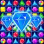 Jewels Crush - Match 3 Puzzle Adventure