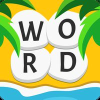 Иконка Word Weekend - соедини буквы в слова