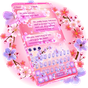 Beautiful SMS Keyboard Themes 2018  APK
