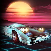 Ícone do Music Racer