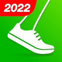 Pedometer -  Step Counter Free & Calorie Burner icon