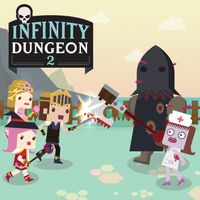 Icône de infini Donjon 2 - Zombies