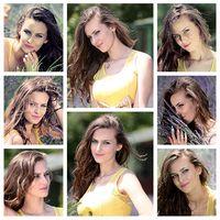 Ícone do Photo Collage Grid Maker