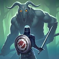 Grim Soul: Dark Fantasy Survival アイコン