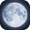 The Moon - Phases Calendar