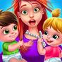 Primeiro Dia da Babá -  Loucura Cuidando de Bebês