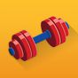 Suivi d'exercices & musculation : Daily Strength