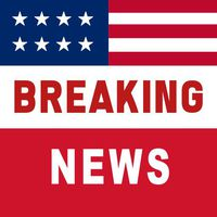 US Breaking News & Local US News For Free icon