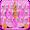 Pink Glisten Unicorn Cat Keyboard Theme