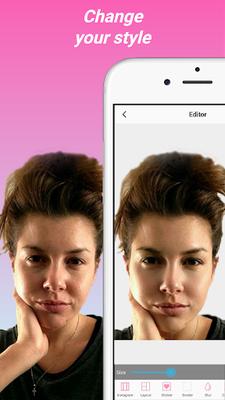 Download app sex changer face Reface: Face