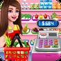 supermercado caja registradora: juegos de cajero