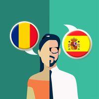 Icoană Român-Spaniol Translator