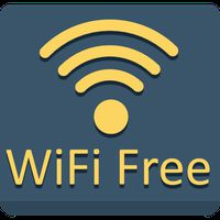 Free Wifi Password Keygen icon