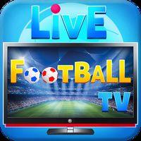 Icoană apk Live TV de fotbal