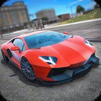 Icône de Ultimate Car Driving Simulator