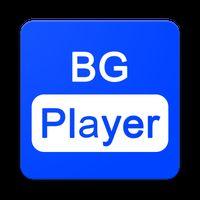 Icoană BG Player