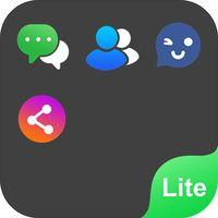 Dual Space Lite - Multiple Accounts & Clone App Simgesi